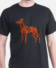 Louisiana Catahoula Leopard D T-Shirt