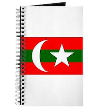 Flag of Khemed Journal