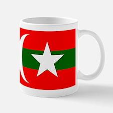 Flag of Khemed Mug