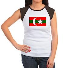 Flag of Khemed Women's Cap Sleeve T-Shirt