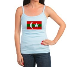 Flag of Khemed Ladies Top