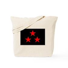 Flag of Nuevo Rico Tote Bag