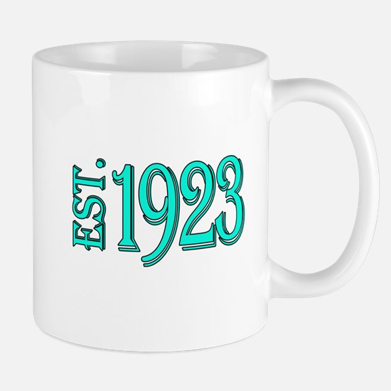 EST.1923 Mug