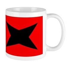 Flag of Sao Rico Small Mug