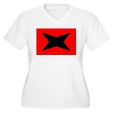 Flag of Sao Rico T-Shirt