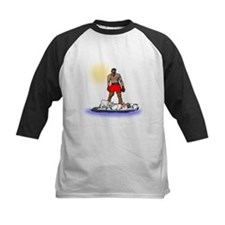 Boxing Knockout Tee