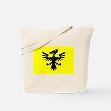 Flag of Syldavia Tote Bag