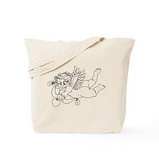Valentines Tote Bag