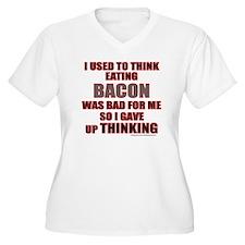 EATING BACON T-Shirt