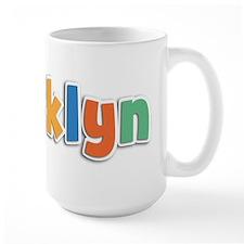 Brooklyn Spring11B Mug