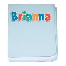 Brianna Spring11B baby blanket