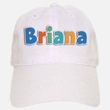 Briana Spring11B Baseball Baseball Cap