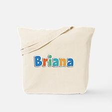Briana Spring11B Tote Bag