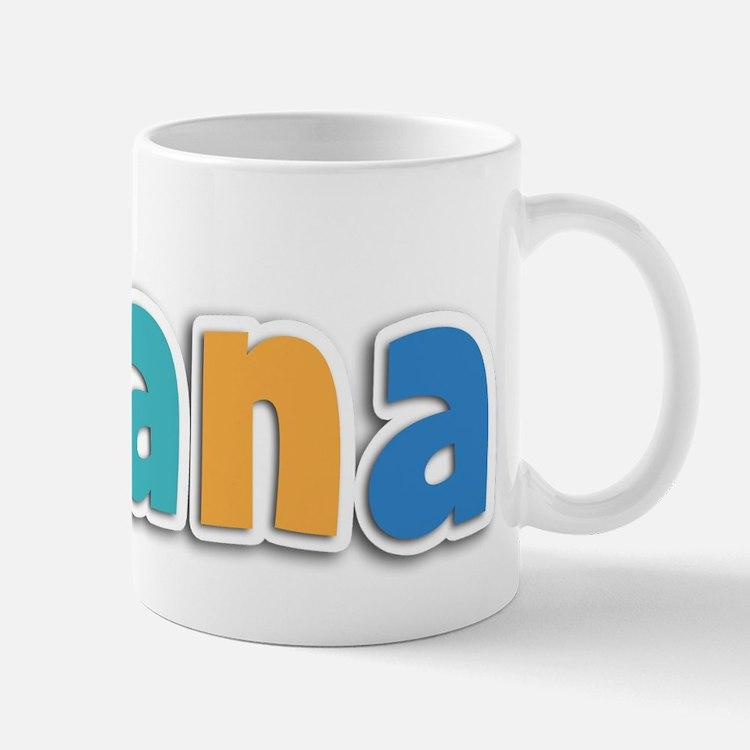 Briana Spring11B Small Small Mug