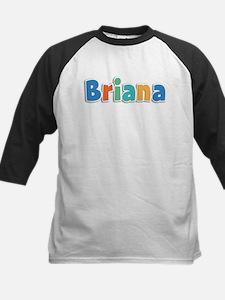Briana Spring11B Kids Baseball Jersey