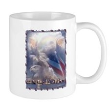 In God's Hands Mug