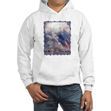 In God's Hands Hoodie