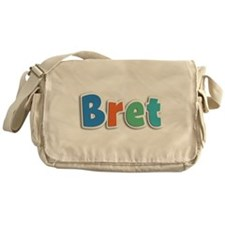 Bret Spring11B Messenger Bag