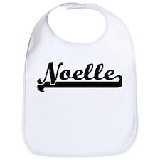 Black jersey: Noelle Bib