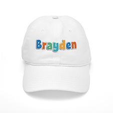 Brayden Spring11B Baseball Cap
