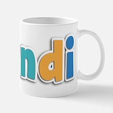 Brandi Spring11B Small Small Mug