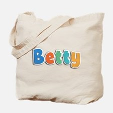 Betty Spring11B Tote Bag