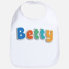 Betty Spring11B Bib