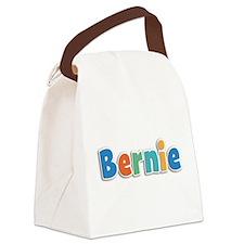 Bernie Spring11B Canvas Lunch Bag