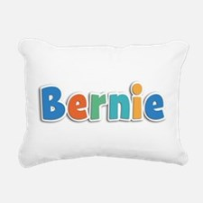 Bernie Spring11B Rectangular Canvas Pillow
