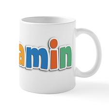 Benjamin Spring11B Small Mug
