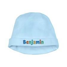 Benjamin Spring11B baby hat