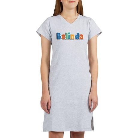 Belinda Spring11B Women's Nightshirt