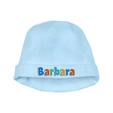Barbara Spring11B baby hat