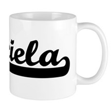 Black jersey: Graciela Mug