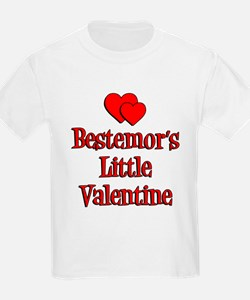 Bestemors Little Valentine T-Shirt