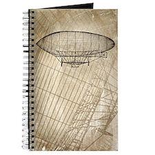 Dirigible Journal