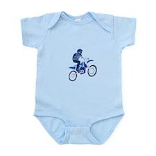Dirt Biker Infant Bodysuit