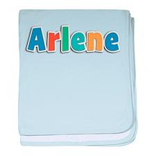 Arlene Spring11B baby blanket