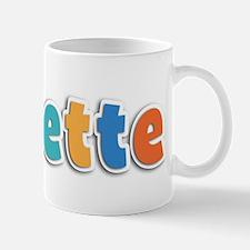 Annette Spring11B Small Small Mug
