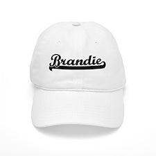 Black jersey: Brandie Baseball Cap