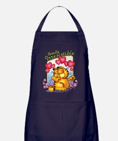 Totally Irresistible! Apron (dark)
