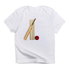 Cricket Wicket Infant T-Shirt