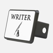 Writer Hitch Cover