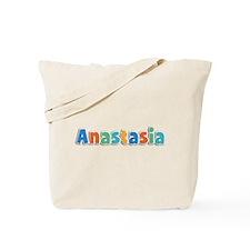Anastasia Spring11B Tote Bag
