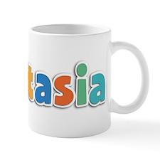 Anastasia Spring11B Small Mug