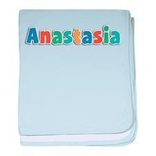Anastasia Spring11B baby blanket
