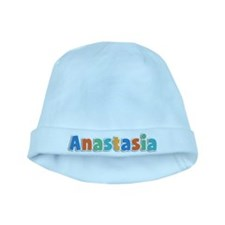 Anastasia Spring11B baby hat