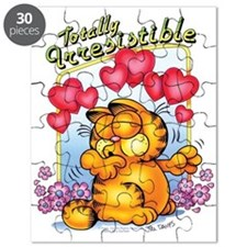Totally Irresistible! Puzzle