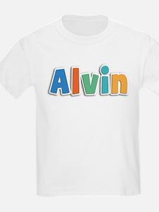 Alvin Spring11B T-Shirt
