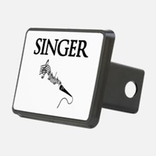 Singer Hitch Cover